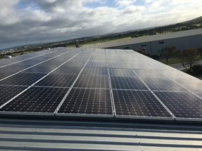 30kW @ Port Elliot