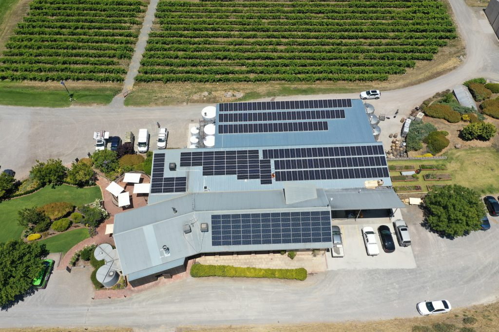 solar systems | maxwell wines | solar man | south australia